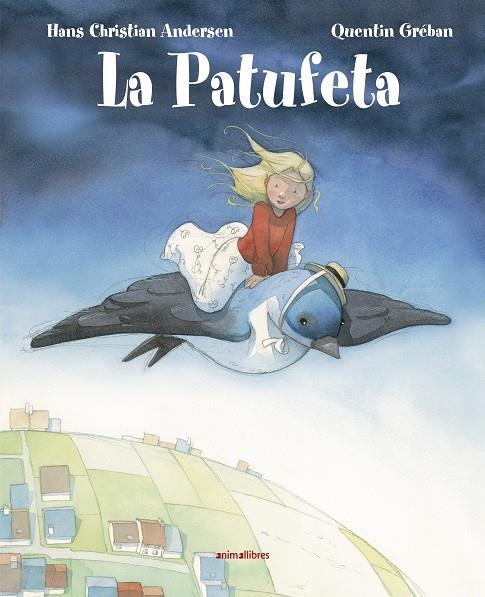 Imatge de la portada del llibre La patufeta