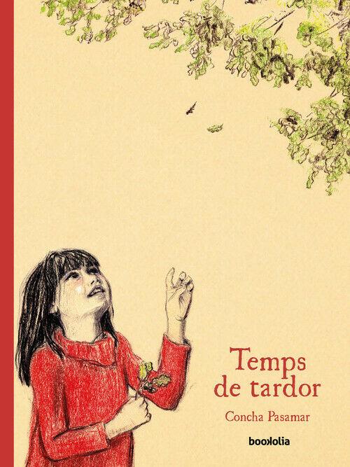 Imatge de la portada del llibre Temps de tardor