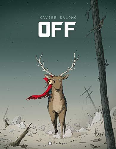 Imatge de la portada del llibre Off