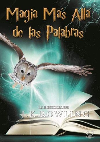 Imatge del cartell de la pel·lícula Magia más allá de las palabras