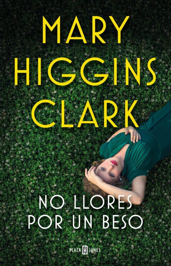 Imatge de la portada de la novel·la No llores por un beso