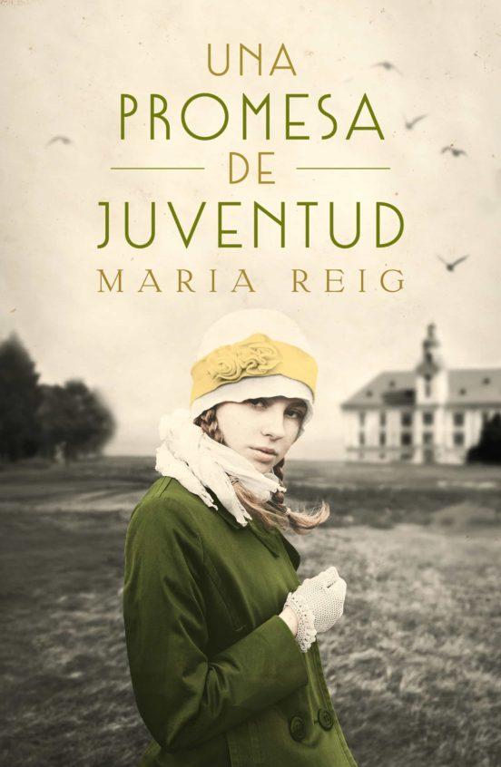 Imatge de la portada de la novel·la Una promesa de juventud