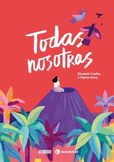 Imatge de la portada del llibre Todas nosotras