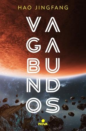 Imatge de la portada de la novel·la Vagabundos