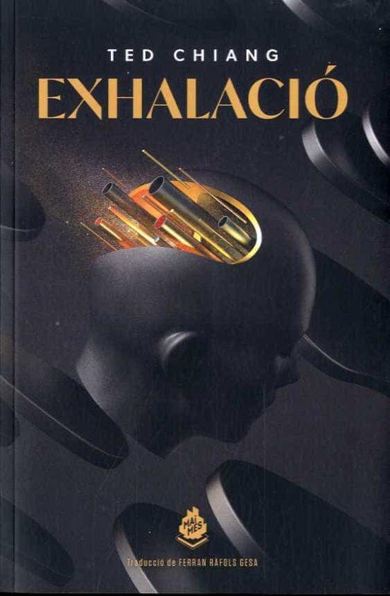 Imatge de la portada de la novel·la Eshalació