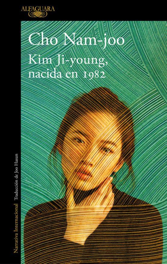 Imatge de la portada de la novel·la Kim Ji-young, nacida en 1982