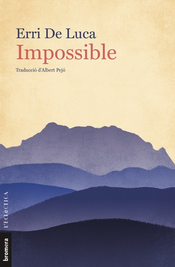 Imatge de la portada de la novel·la Impossible