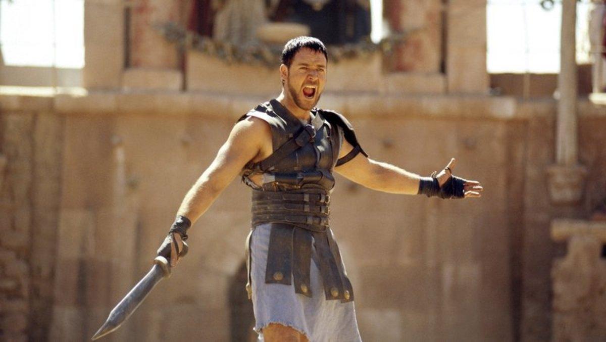 Imatge de la pel·lícula Gladiator