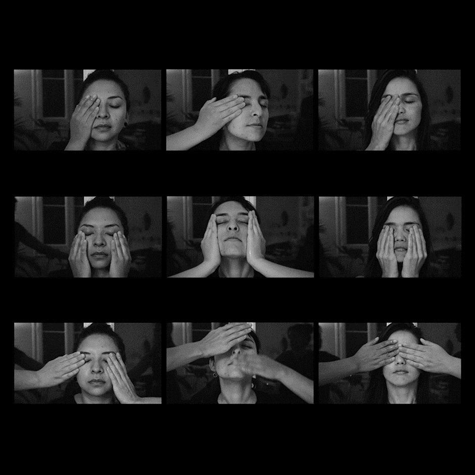 Imatge del vídeo de la instal·lació We Felitu