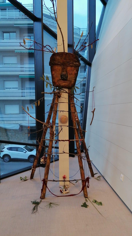Imatge de l'escultura We Felitu