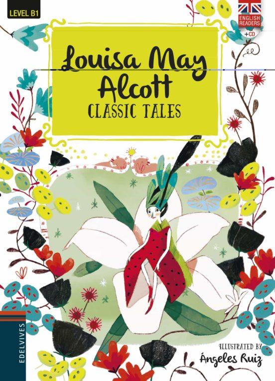 Imatge de la portada del llibre infantil Classic tales