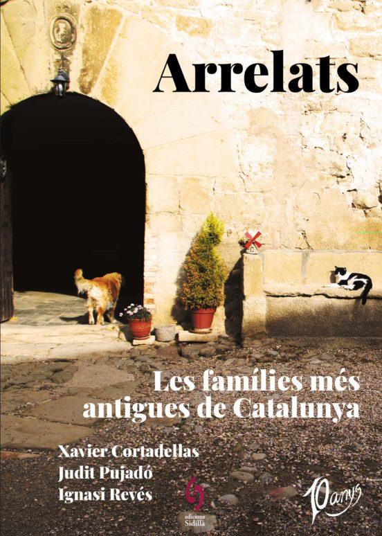 Imatge de la portada del llibre Arrelats