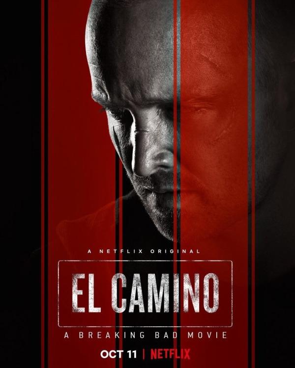 Imatge del cartell de la pel·lícula El camino