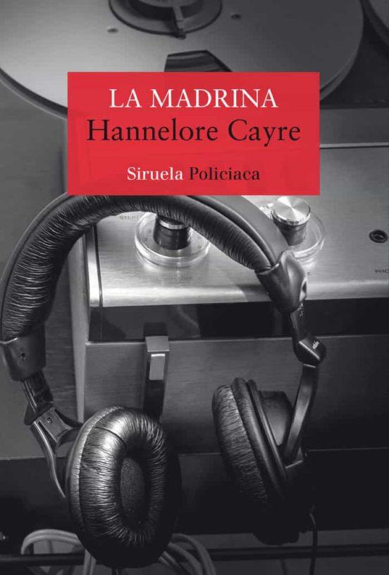 Imatge de la portada de la novel·la La madrina