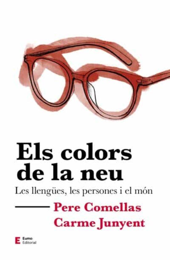 Imatge de la portada del llibre Els colors de la neu