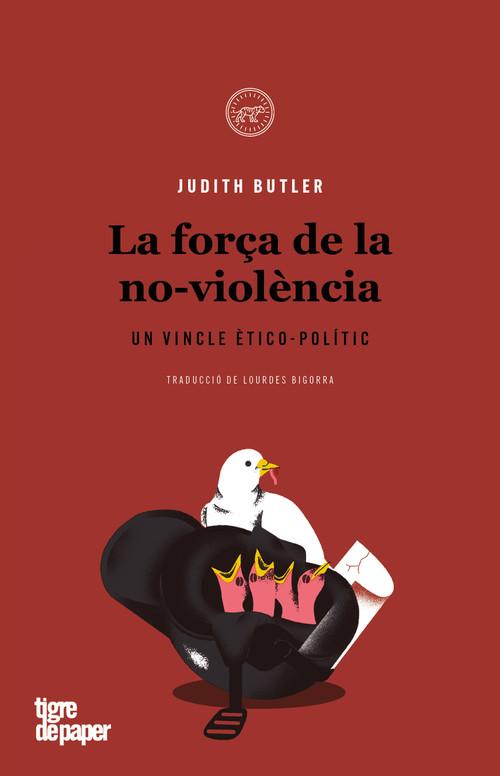 Imatge de la portada del llibre La força de la no-violència