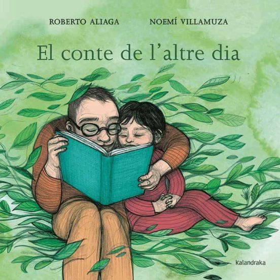 Imatge de la portada del llibre infantil Seràs el que vulguis ser