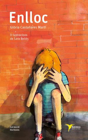 Imatge de la portada del llibre infantil Enlloc