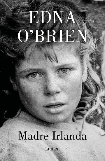 Imatge de la portada del llibre Madre Irlanda