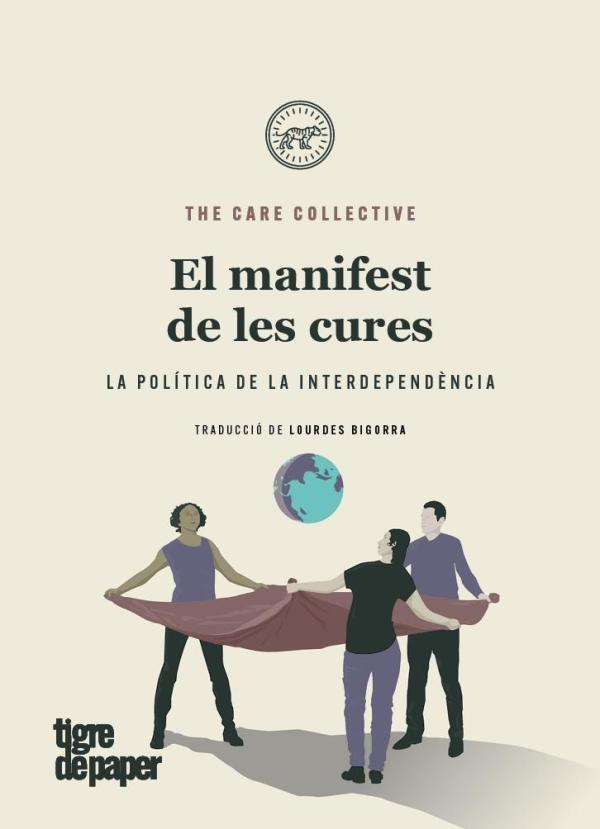 Imatge de la portada del llibre El manifest de les cures