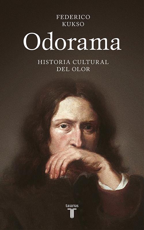 Imatge de la portada del llibre Odorama