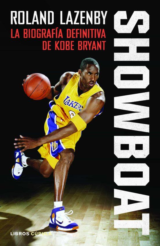 Imatge de la portada del llibre Showboat