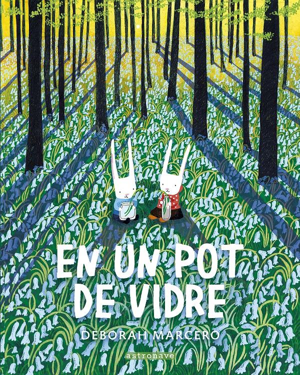 Imatge de la portada del llibre En un pot de vidre