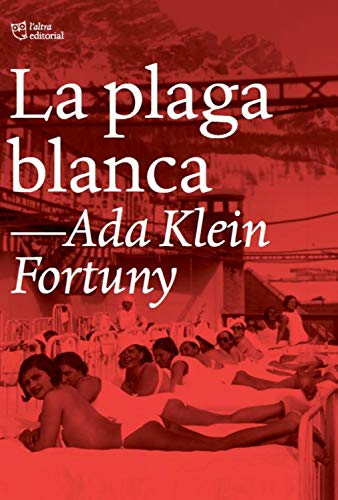 Imatge de la portada del llibre La plaga blanca