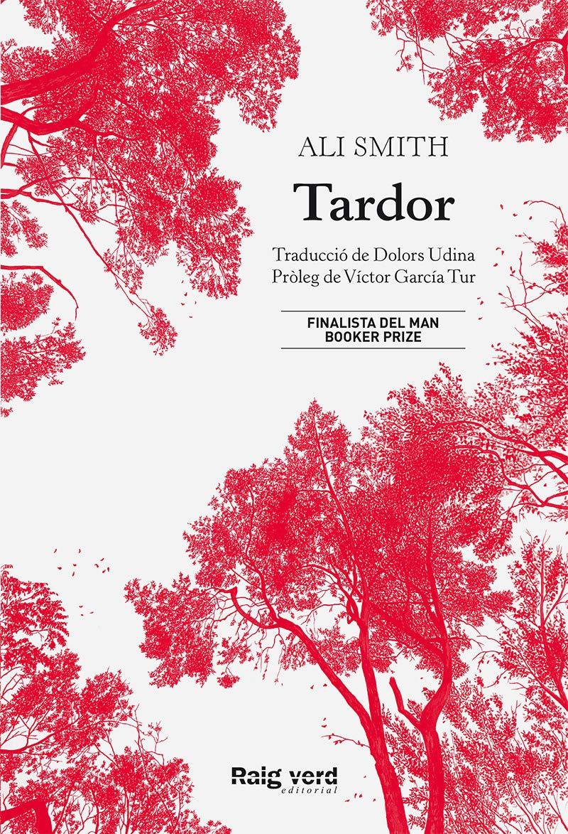 Imatge de la portada de la novel·la Tardor