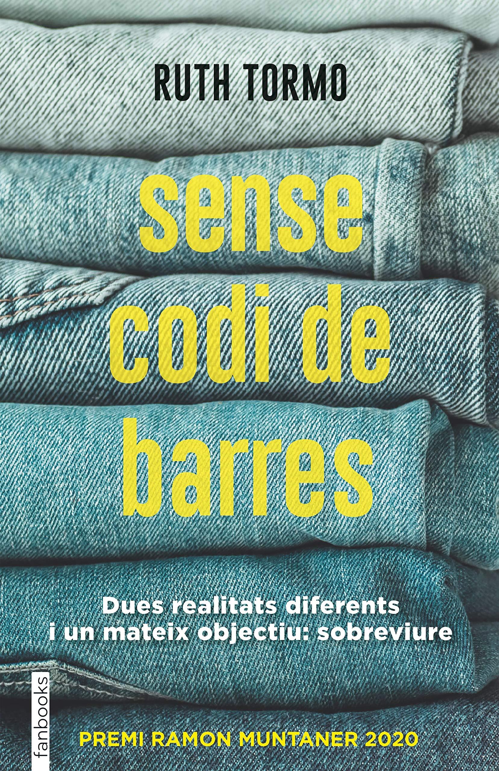 Imatge de la portada del llibre Sense codi de barres